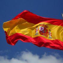 spanelska vlajka