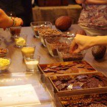 Seminář pro učitele v Choco Café