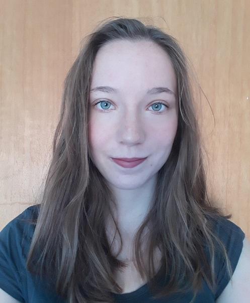 Anna - high school germany