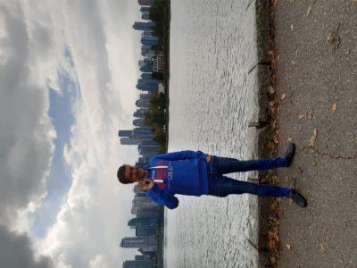 honza studium v kanade